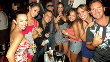 Cabo Nightlife Vip