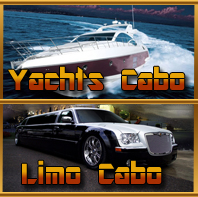 Cabo Yacht Charters, cabo limo Rentals
