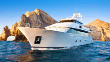 Yacht Charters Cabo